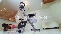 squirt workout - vain veronica - 3 Episode