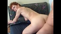 mother in law with glasses and great butt seduces her son in law 2