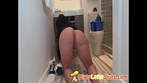 Latina-Sex With Dirty Puerto Rican Maid