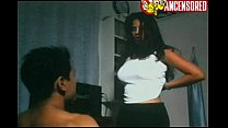 Naked Patricia Javier in Gamitan Video Clip ANC...