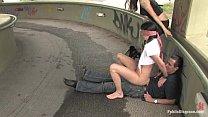 promenade pour une chienne   videos sado maso videos humiliations et baise publique pour soumise
