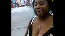 hooker at gas station