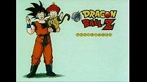 Dragon Ball Z ,sexo anal, Cell y número 18