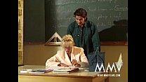 MMV FILMS Kelly Trump is my Anal School Teacher porn videos
