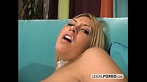 horny blonde and a big cock enjoying hot anal sex sb 4 04