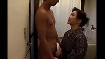 Japanese BBW Mature09