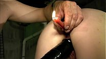 Medical BDSM Gyno Insertion Sex and Electro-Play part 2 porn videos