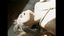 Roped - Sally Yoshino - Bdsm Slave Bondage porn videos