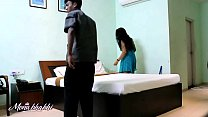 Indian Mona Bhabhi Teasing Room Server Cleaner Boy