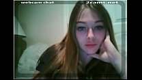 webcam on time First