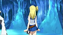 monsters 2 by fucked gets heartfilia Lucy