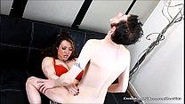 EroticMuscleVideos StrapOn BrandiMae thumb