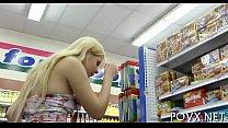 Charlyse Angel:  POV Video