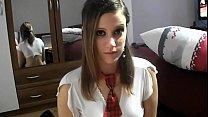 mamada una haciendo años 18 de chica Morbosa