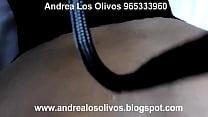 Andrea los olivos 965333960 - kine