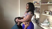 Indian mother and son romance in kitchen porn videos
