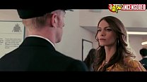 Saffron Burrows in The Bank Job Clip 2