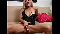 Blonde Hot Mom Masturbating, hot rinko buVideo Screenshot Preview