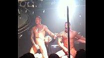 strippers australia mike Magic