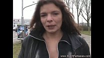 Dutch Woman Wants Interesting Sex