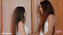 I missed you - lesbian scene with Alexis Brill ...