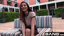 girl college innocent perfect your is nina teen: real Bang