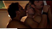 El Tercero - Cine Gay Argentino - Escena de Sexo