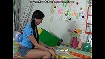 girl birthday hot a for toys Sex
