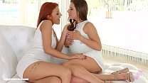 Ally Diamod-breelsen-and