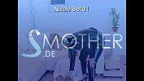 Femdom - Nicole, Set 01 (smother.de) [Facesitti...