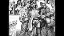 Порно ужас жесть еще не видел