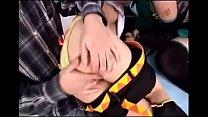 xxx cosplay rin kagamine and miku Hatsune