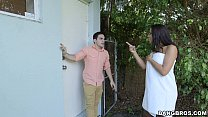 Bad stepmom Rachel Starr
