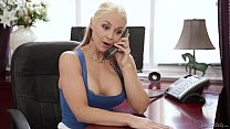 Sarah Vandella cheats with her Stepson - Pretty...