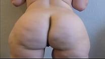 whooty pawg massive butt twerk