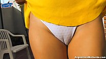Most Amazing Ass, Legs, Tits and Cameltoe, Boucing Her Body! - download porn videos