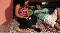 Shruti Bhabhi hot romance with lover thumbnail
