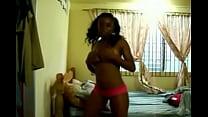 Naija Chick Teasing1