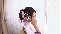 Kaori Maeda - Beautiful Japanese KIMONO Girl porn videos