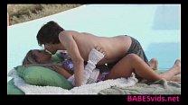 Nicole Aniston - Poolside Story porn videos
