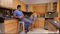XXX Sexy Busty Plumber Plumper Kacey Parker Drains ... Videos Sex 3Gp Mp4