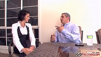 doggystyle fucked gets babe Sensual