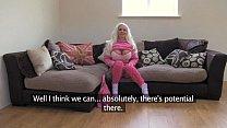 Смотреть видео бурный секс с ненасытной блондинкой порно