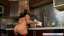 Large assed Brandi Love 69ing