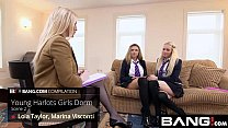 dorms the in fun have harlots teen sexy Bang.com: