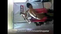 Bleona Qereti Nudo-Porno