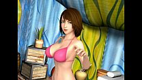 Final Fantasy X Hentai My Yuna