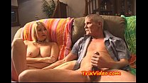 Milf Step-Sister Fucked by Step-Brother