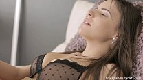 back her arches luda - tryouts anal Young
