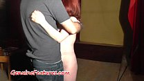 Erotic Dance With 18yo Asian Red